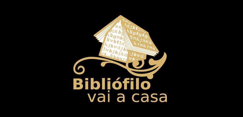 Bibliófilo Vai a Casa