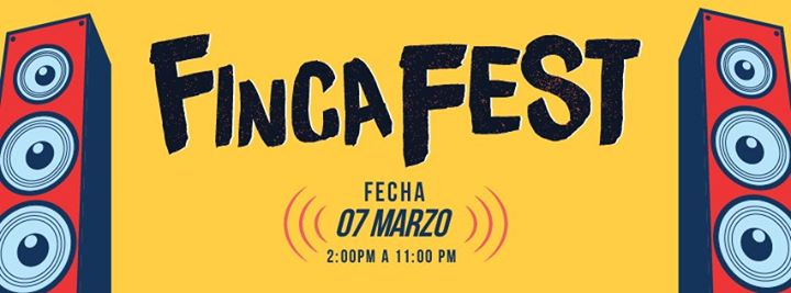 Finca Fest 2020