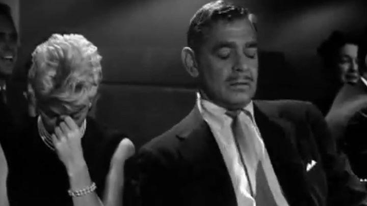 Cine Clásico 'Enséñame a querer' Dir. George Seaton (1958)