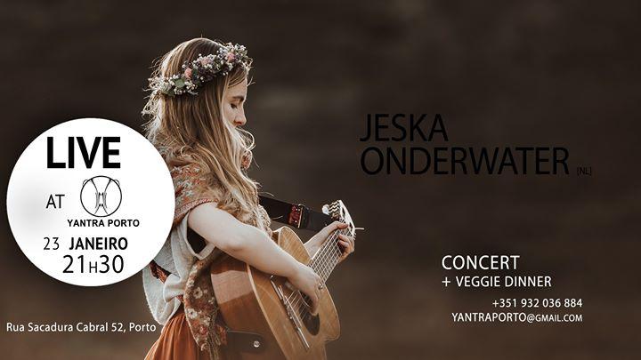 Jeska Onderwater [nl] LIVE