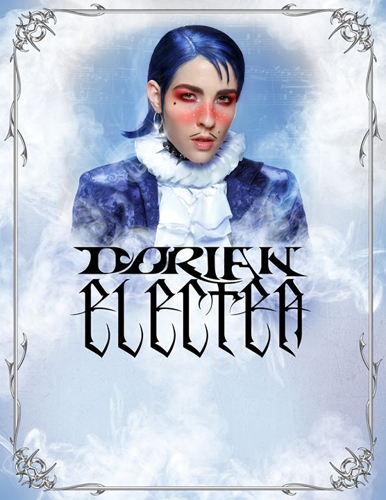 Dorian Electra | Musicbox Lisboa