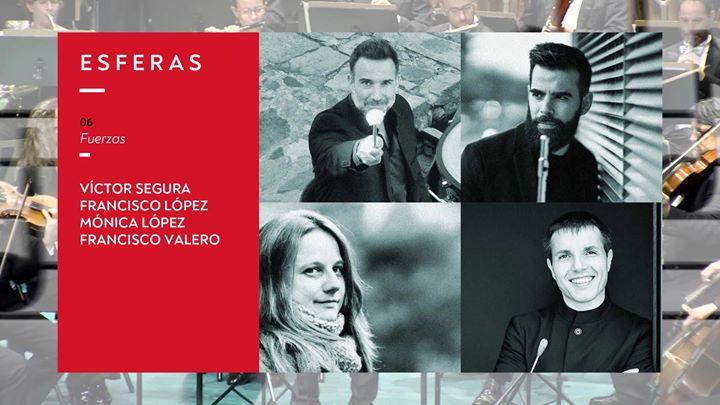 Orquesta de Extremadura 'Fuerzas'