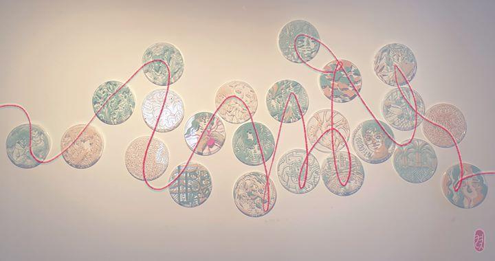 켡 (Hyunz) | 'Neurónios e Sinapses'