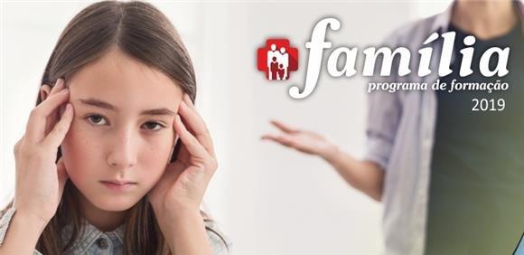 Programa de formação '+Família'