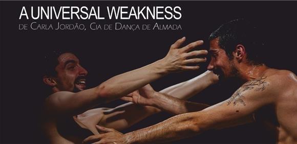 """Festival de Dança Contemporânea """"Entrelaçados"""""""