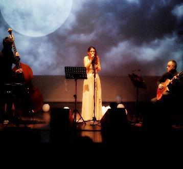 Cantigas da Lua