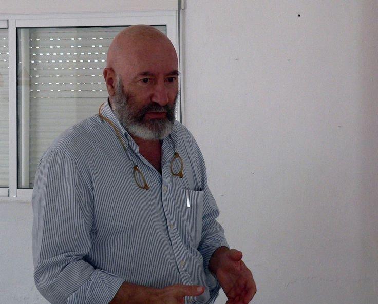 José Antonio Ramírez Lozano en Aceuchal