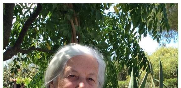 Mary Byrde