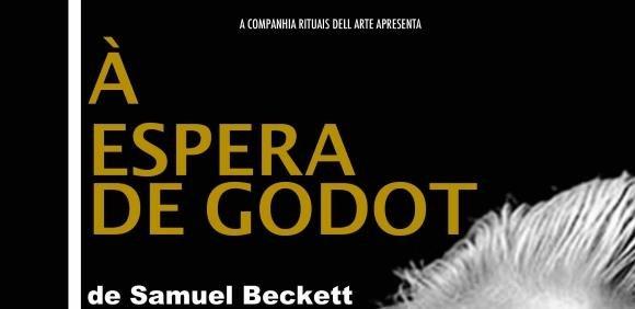 Teatro aos Sábados 'À Espera de Godot' (para famílias)