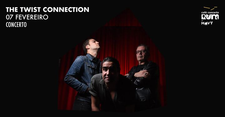 The Twist Connection [Concerto]