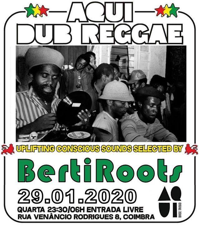 Aqui Dub Reggae #25