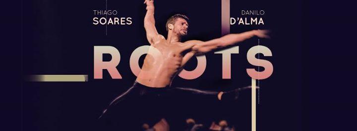 Roots - Thiago Soares e Danilo D'Alma