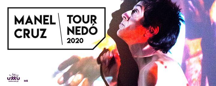 MANEL CRUZ - Tour Nedó