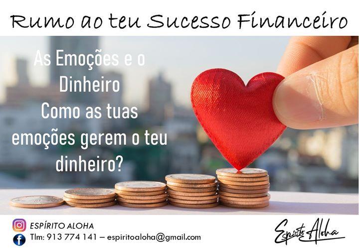 Rumo ao teu Sucesso Financeiro - Sintra