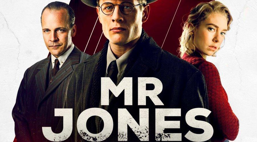 Cinema: Mr. Jones – A Verdade da Mentira