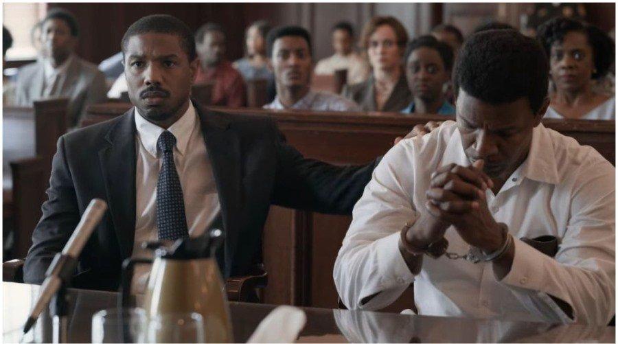 Cinema: Tudo Pela Justiça