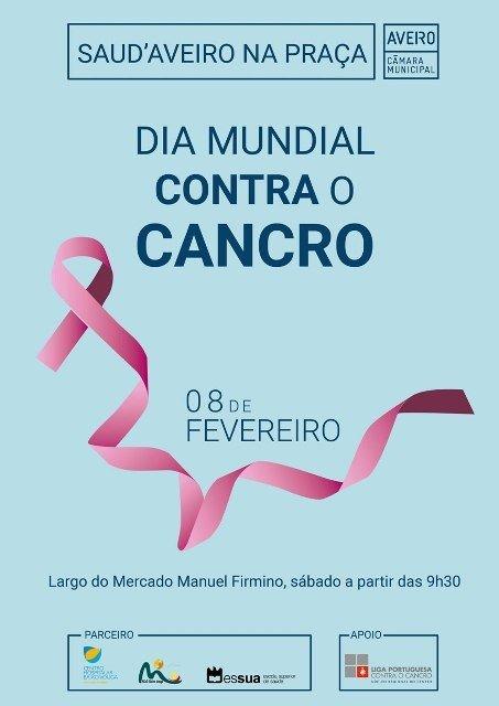Dia Mundial Contra o Cancro