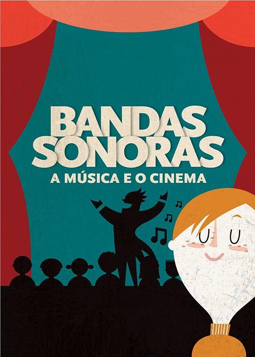 Bandas Sonoras - Histórias da Formiga Rabiga