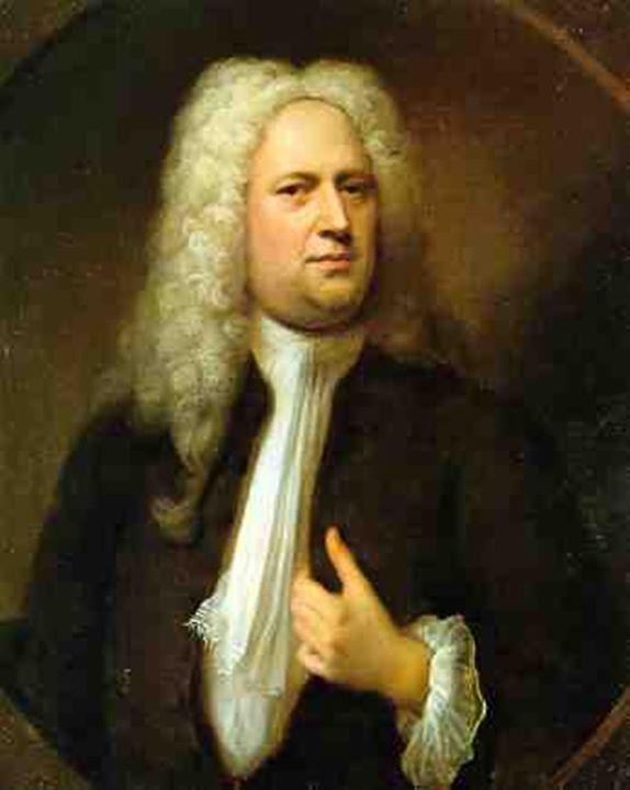 Händel e Zelenka - Solistas da Metropolitana