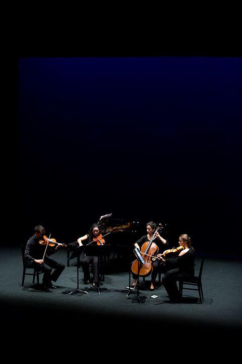 Beethoven e António Chagas Rosa - Solistas da Metropolitana