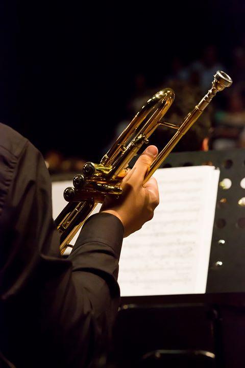Ensemble de Trompetes! - Solistas da Metropolitana