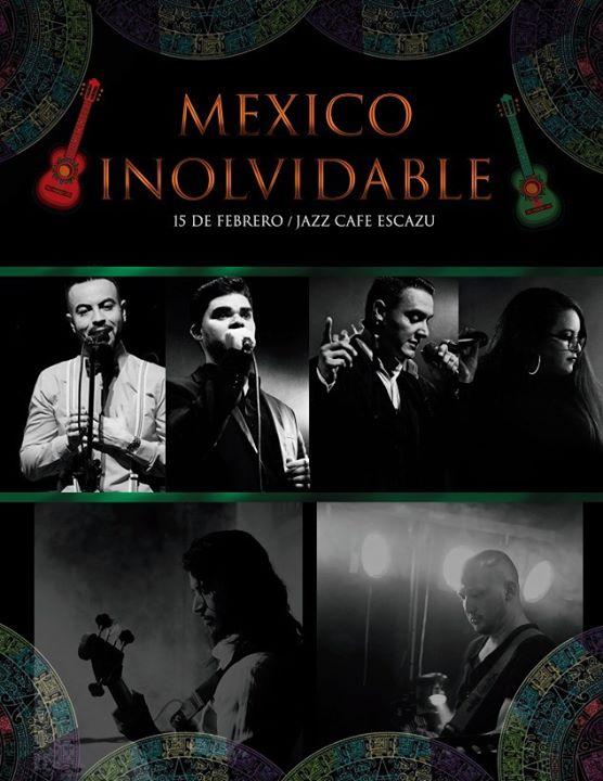 México Inolvidable