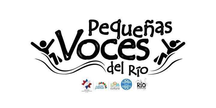 """Convocatoria """"Pequeñas Voces del Río"""" Comunidades del Río Torres"""