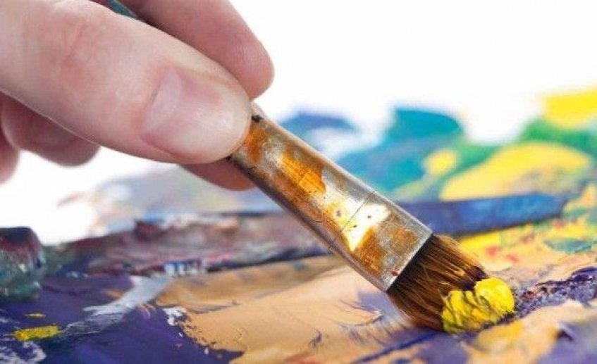 Oficina Livre de Pintura - ESGOTADO