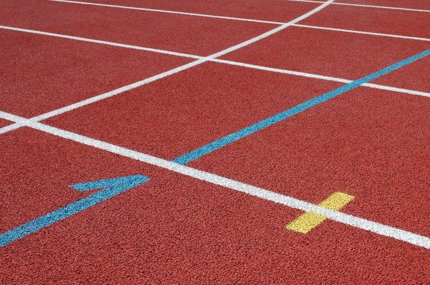 Campeonato Municipal de Atletismo/Provas AAL