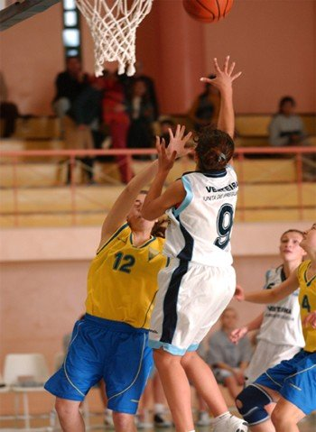 Basquetebol - Campeonato Distrital - 1.ª Fase - Série F1G1 - Sub 13