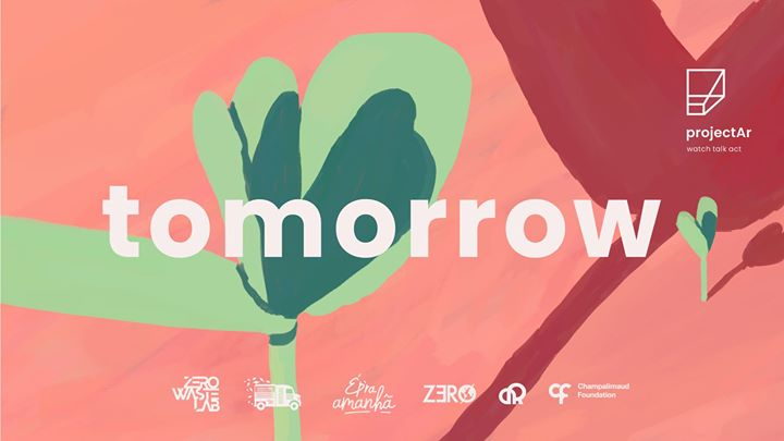 ProjectAr: Tomorrow