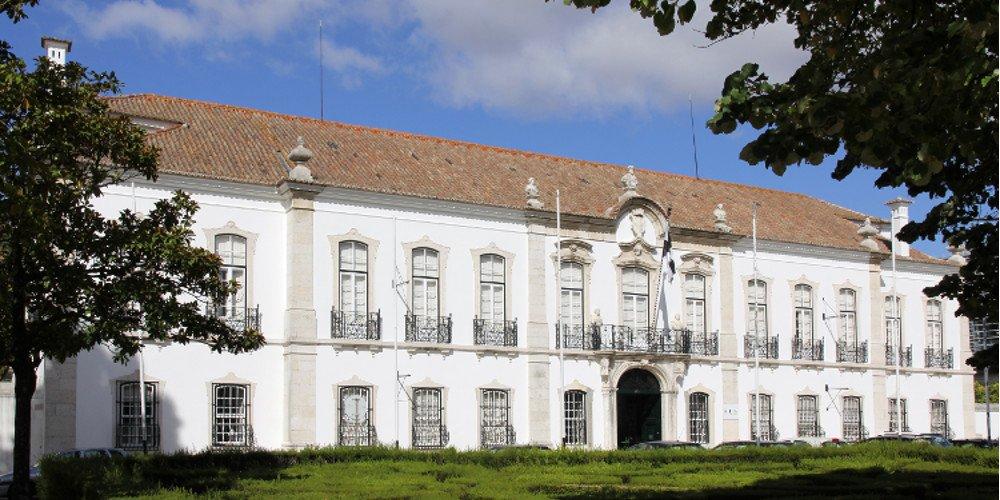 Uma soireé no Palácio Pimenta