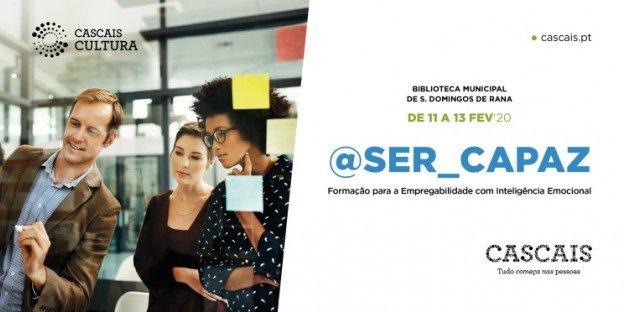 @Ser_Capaz | Formação para a Empregabilidade com Inteligência Emocional