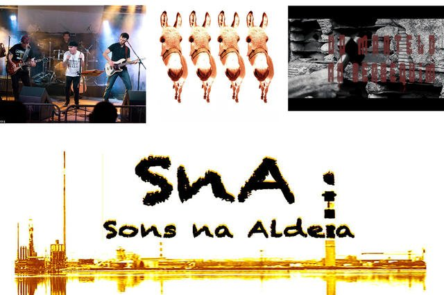 VIII Sons na Aldeia - Essa Entente e Orquestra Popular de Paio Pires