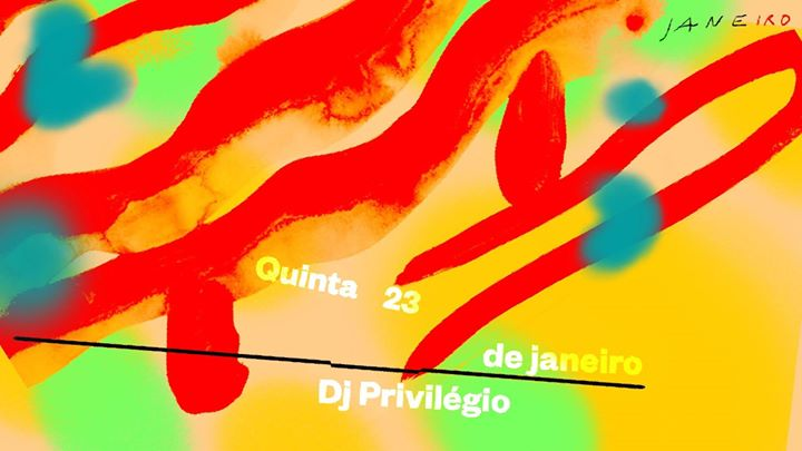 DJ Privilégio