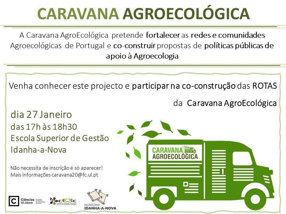 Caravana Agroecológica