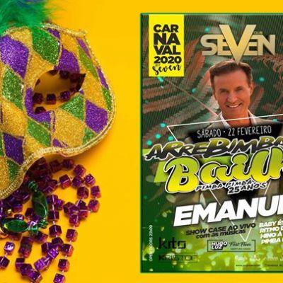 Emanuel | Carnaval 2020