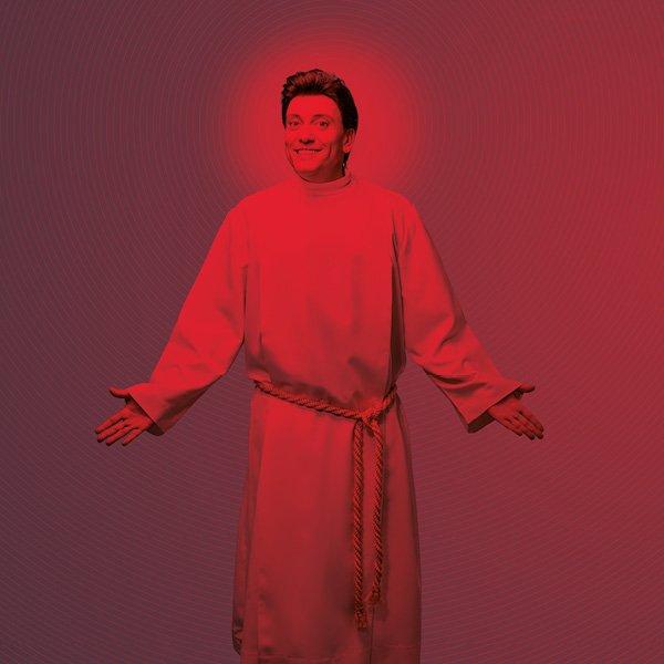 GOD, com Joaquim Monchique