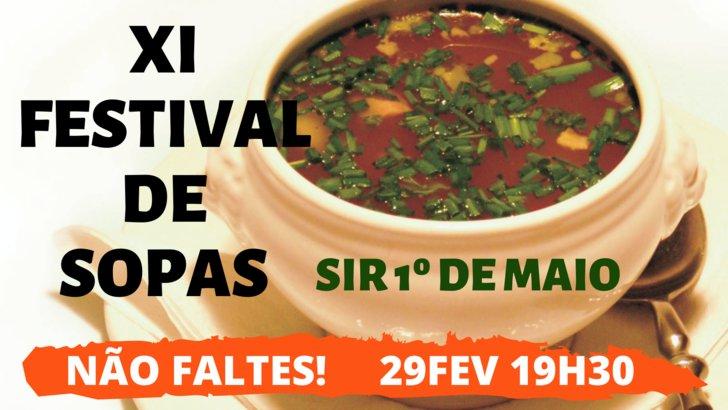 XI Festival das Sopas