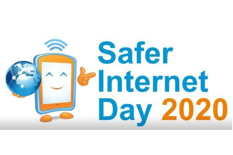 Palestra 'Dia da Internet mais Segura'
