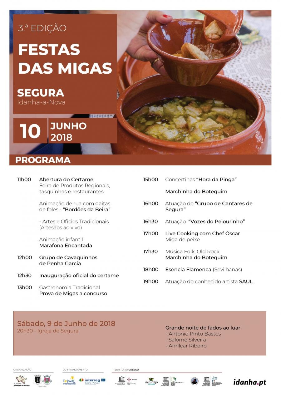 Festa das Migas