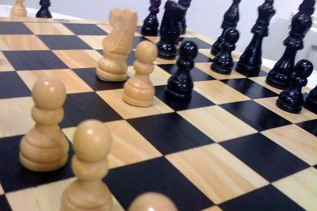 Torneio de Xadrez dos Jogos do Seixal 2020