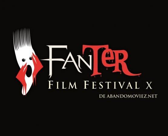 FANTER FILM FESTIVAL.