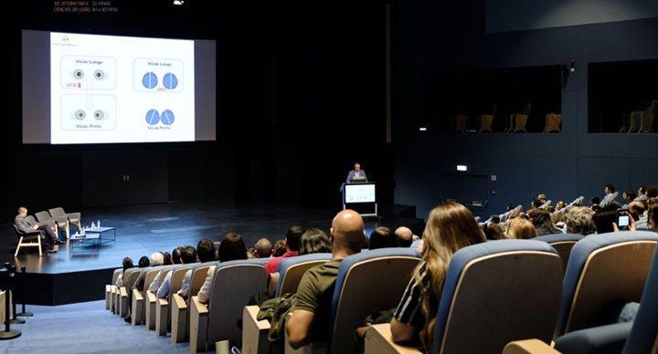 Congresso Internacional de Optometria e Ciências da Visão