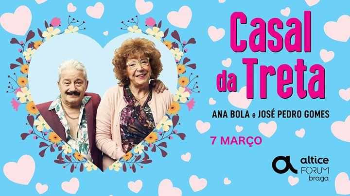 Casal da Treta - Braga