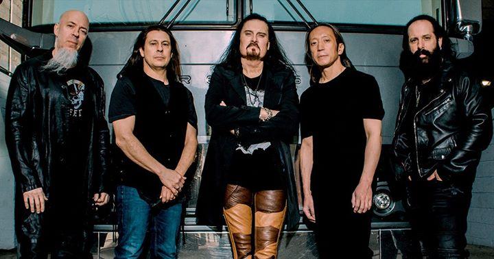 Dream Theater // Pavilhão Multiusos de Gondomar