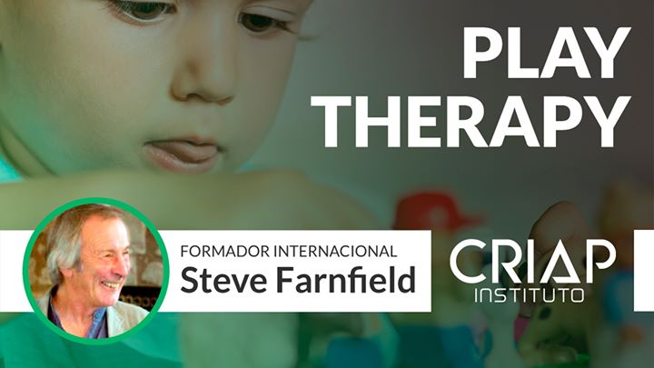 Workshop Play Therapy c/ Steve Farnfield