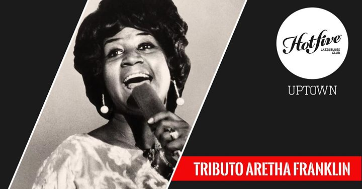 Tributo Aretha Franklin