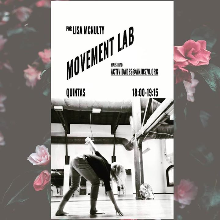 Movement Lab Group Class