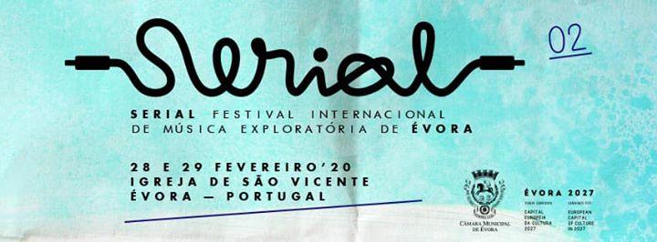 Festival Serial